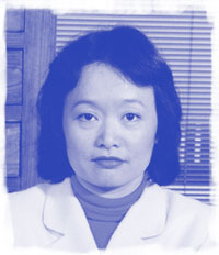 Dr. Siew Ling Huang