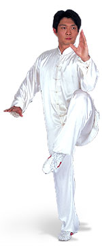 Master Lai Wei Tang